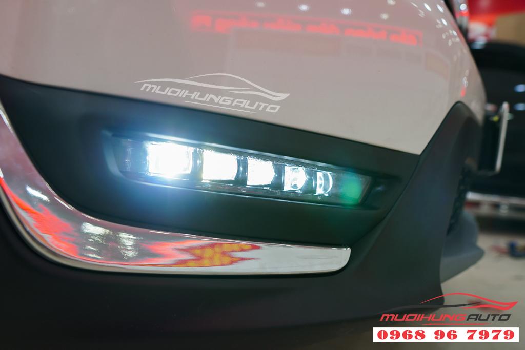 Đèn LED gầm thay thế Honda CRV 2019 Chính hãng giá rẻ 04