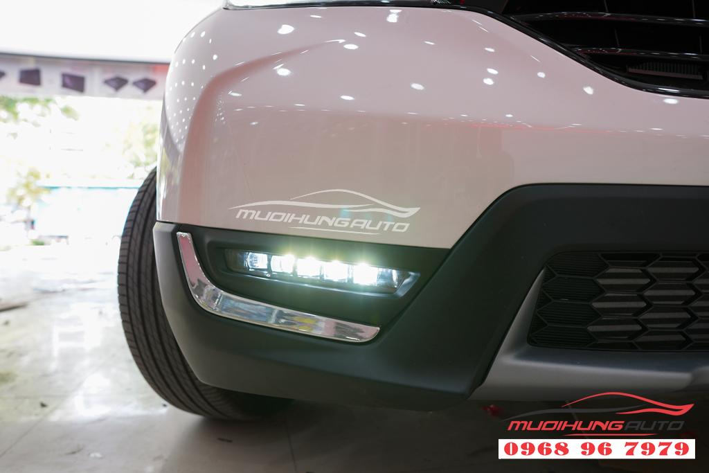 Đèn LED gầm thay thế Honda CRV 2019 Chính hãng giá rẻ 03