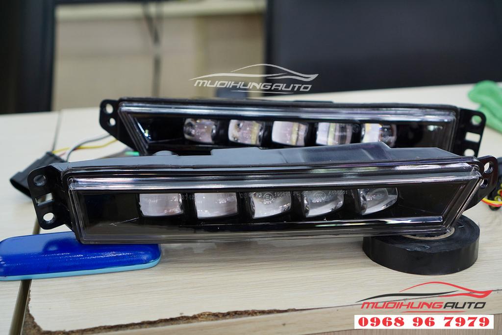 Đèn LED gầm thay thế Honda CRV 2019 Chính hãng giá rẻ 07