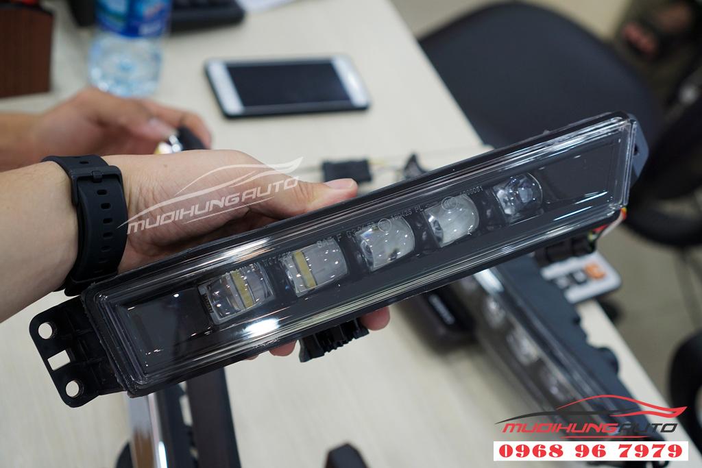 Đèn LED gầm thay thế Honda CRV 2019 Chính hãng giá rẻ 08