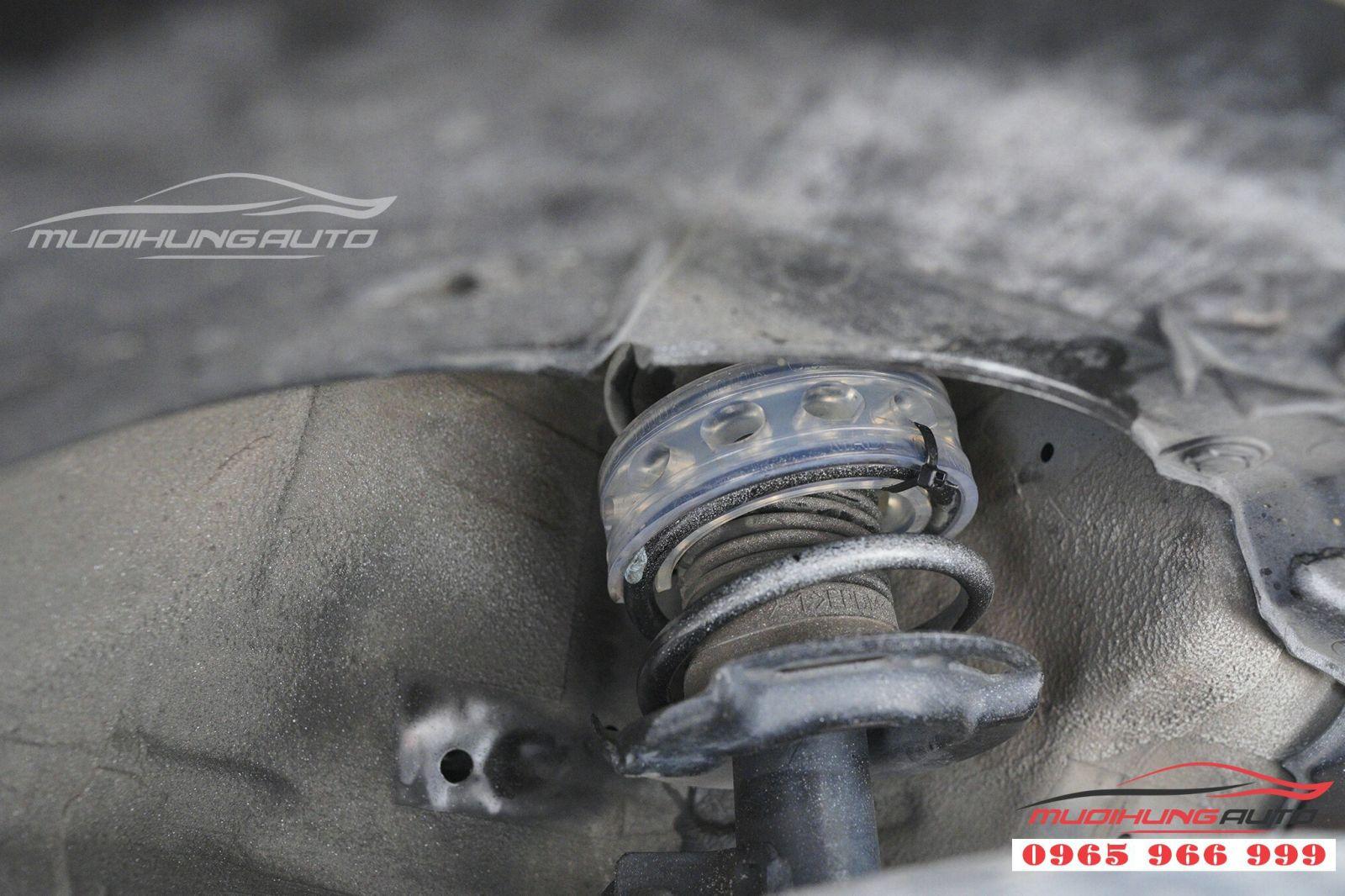 Phuộc giảm chấn TTC chính hãng cho Suzuki Swift 05