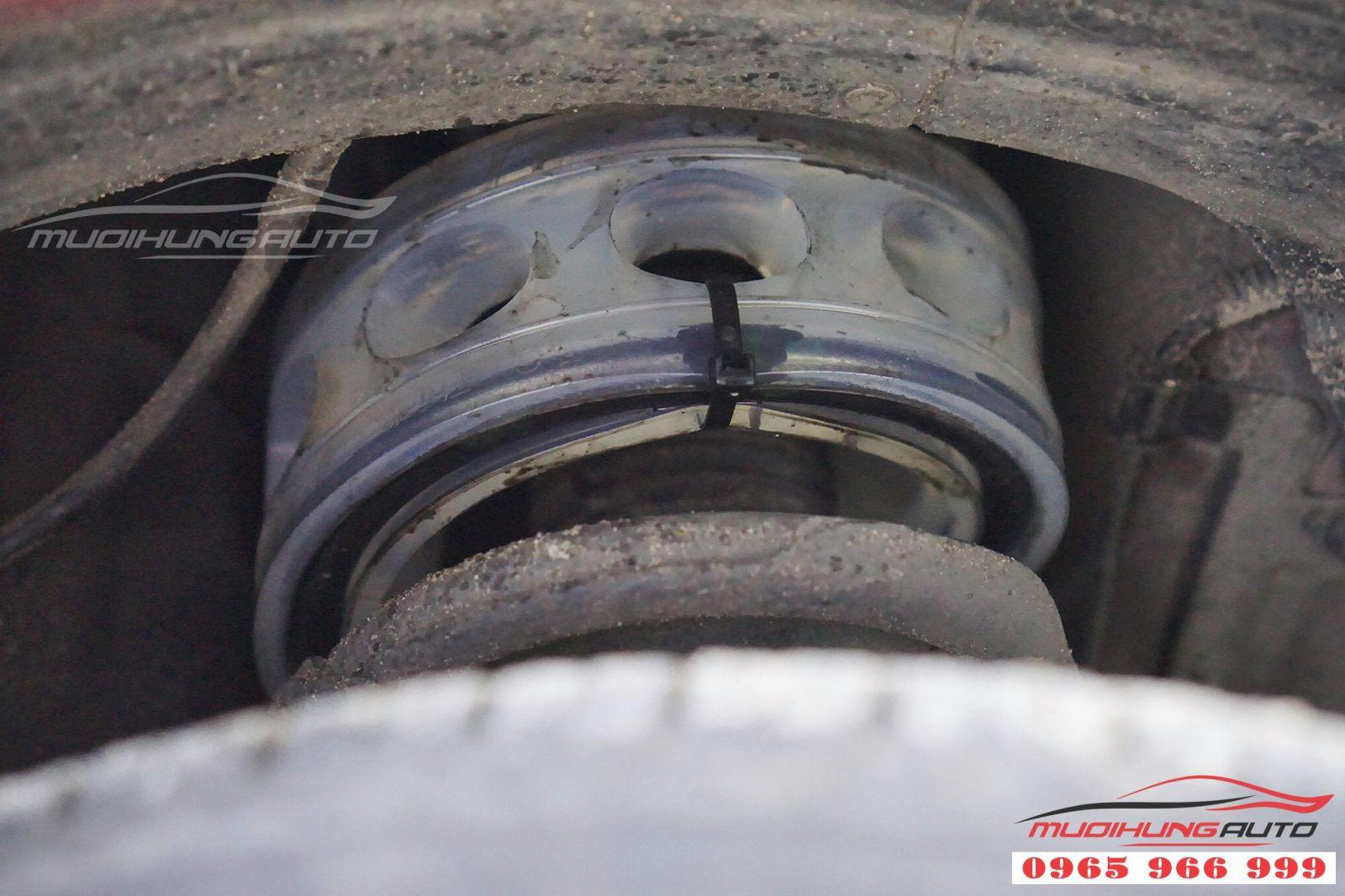 Đệm giảm chấn TTC cho Hyundai Grand i20 giá tốt 05