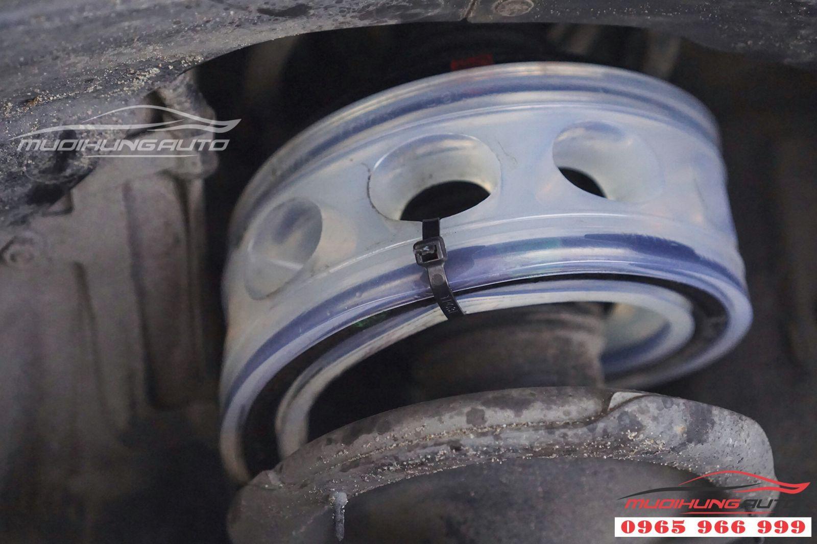 Đệm giảm chấn TTC cho Hyundai Grand i20 giá tốt 08