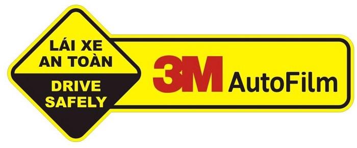 Báo Giá Dán Phim Cách Nhiệt 3M 04