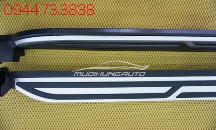Bệ Bước Chân Mazda CX5 2018 Tại Tphcm 03
