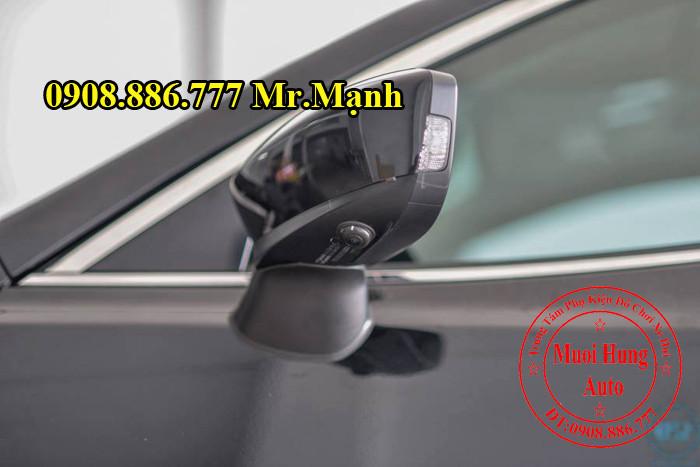 Camera 360 Độ Cho Xe Mazda 3 2016