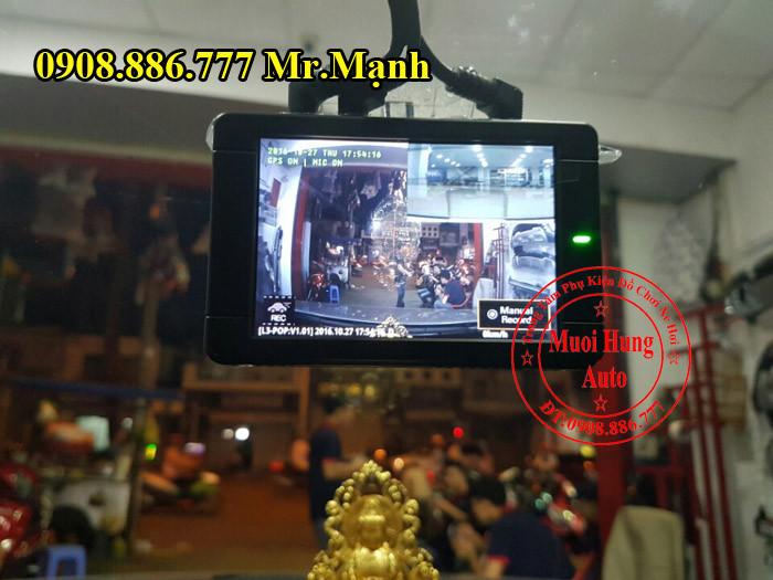 Camera Hành Trình Clon L3 Cho Xe Camry 03