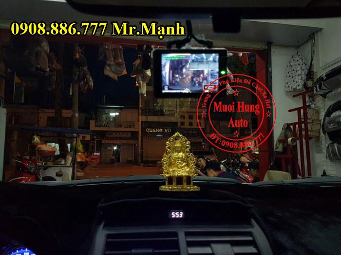 Camera Hành Trình Clon L3 Cho Xe Camry