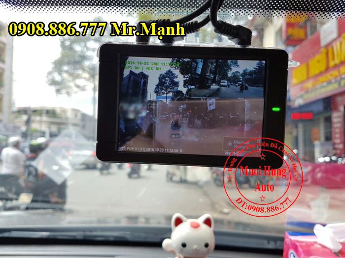 Camera Hành Trình Korea Clon L3 Sorento 2016 02