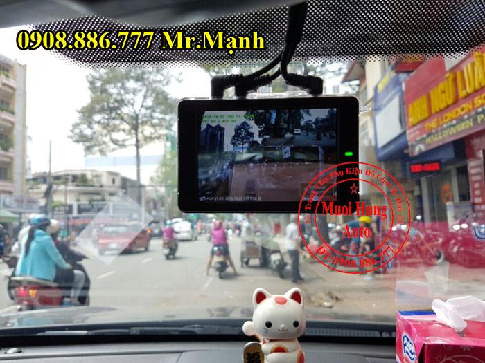 Camera Hành Trình Korea Clon L3 Sorento 2016