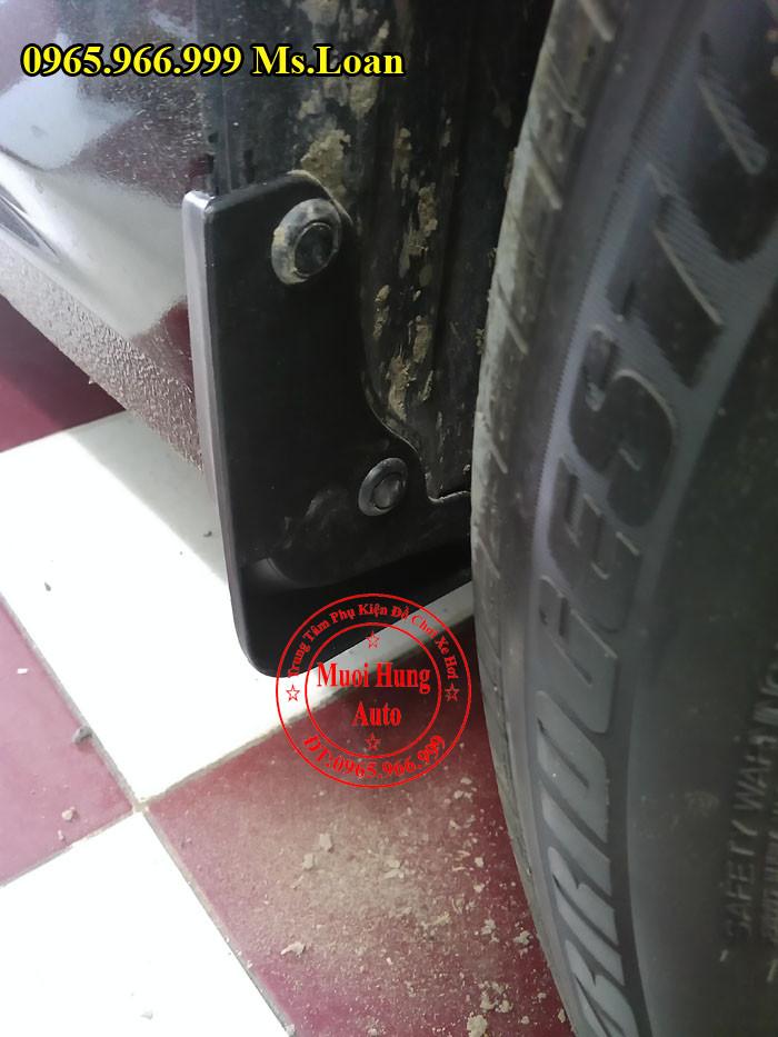 Chắn Bùn Zin Theo Xe Mazda 3 Tại Tphcm 01