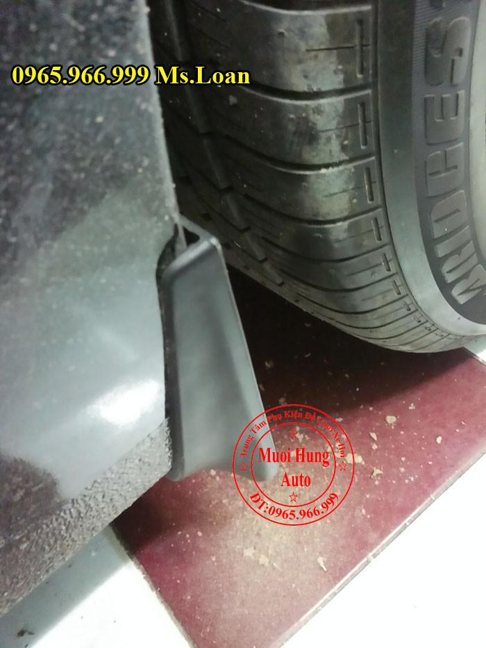 Chắn Bùn Zin Theo Xe Mazda 3 Tại Tphcm 02