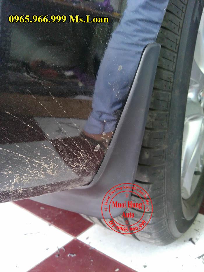 Chắn Bùn Zin Theo Xe Mazda 3 Tại Tphcm 03