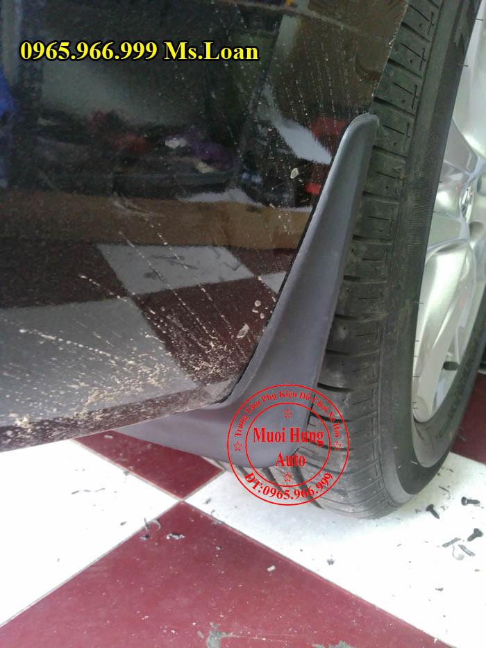 Chắn Bùn Zin Theo Xe Mazda 3 Tại Tphcm