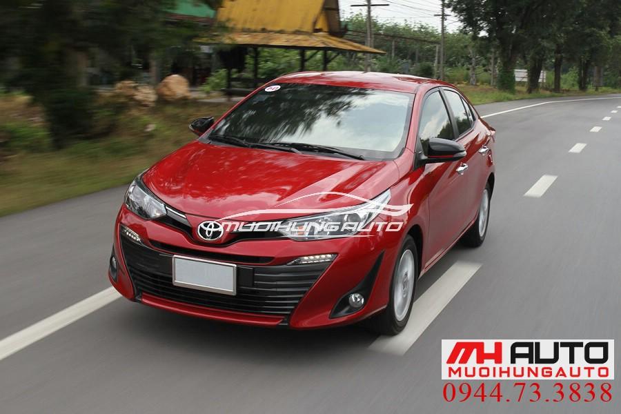 Chén Cửa Zin Cho Xe Toyota Vios 2019 03