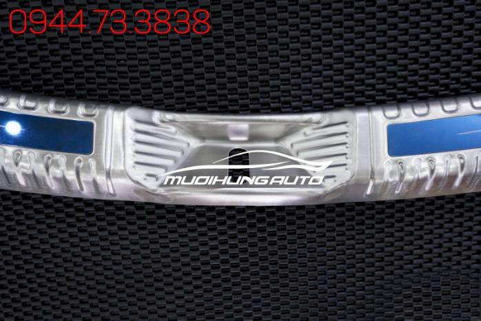 Chống Trầy Cốp Trong Mazda CX5 2018 Tại Tphcm 03