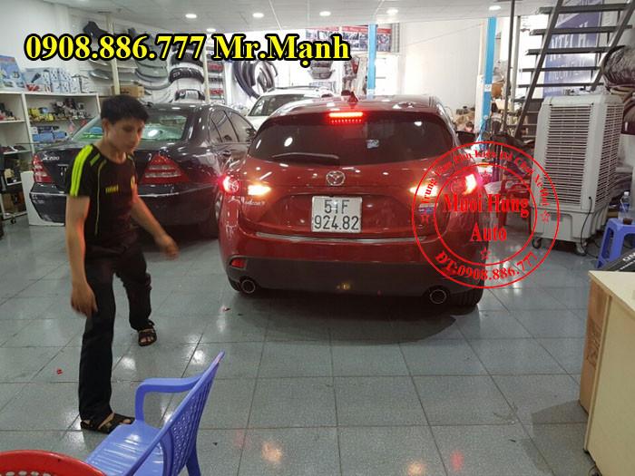 Độ Pô Mazda 3 Chuyên Nghiệp Tại Tphcm 04