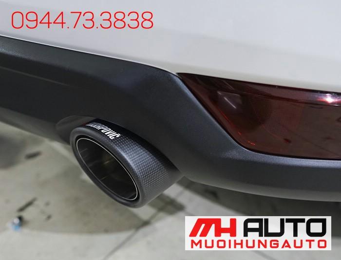 Độ Pô Xe Mazda CX5 2018 Tại Tphcm 06