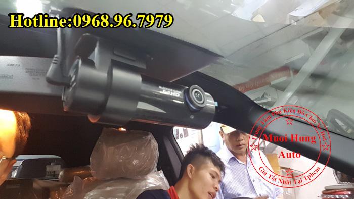 Camera Hành Trình Blackvue Cho Oto Giảm Giá Tại Tphcm