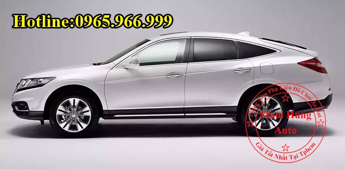 Lắp Body Kit Honda Civic 2017 Cao Cấp 02