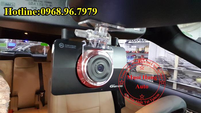 Camera Hành Trình Oto GNet Gi700 Chính Hãng 03