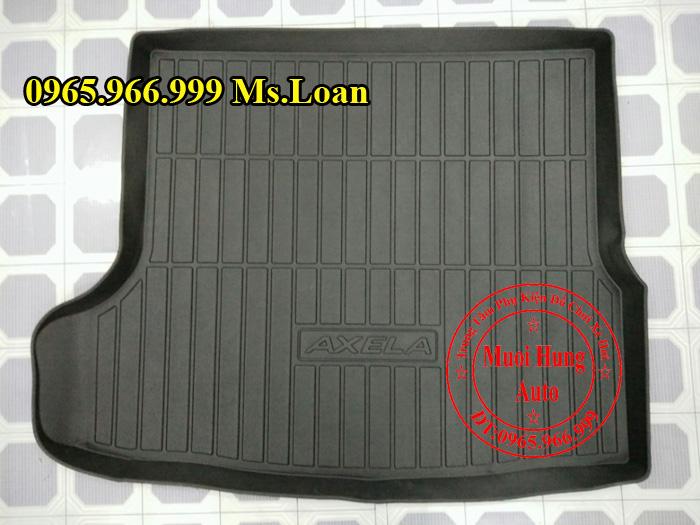 Lót Cốp Mazda 3 Chính Hãng