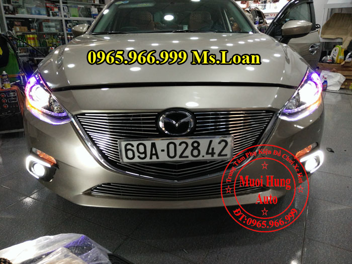 Mặt Ca Lăng Mazda 3 2015, 2016 04