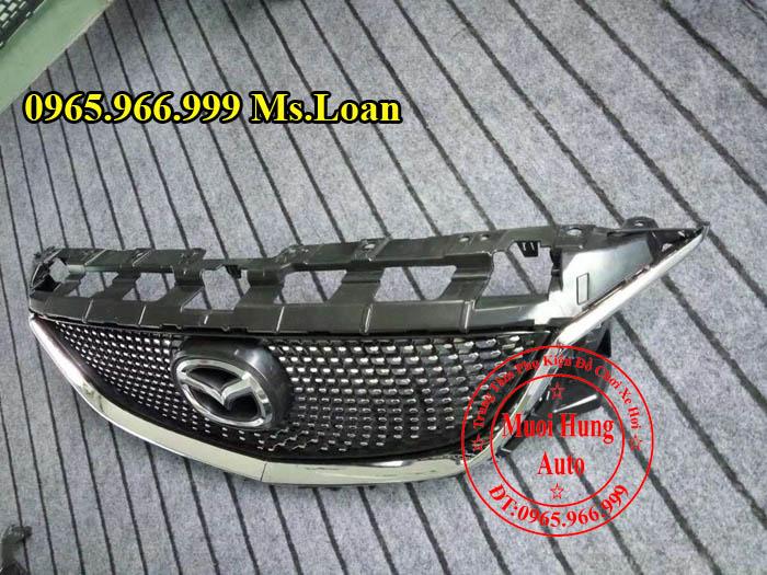 Mặt Ca Lăng Cao Cấp Cho Xe Mazda 6 01