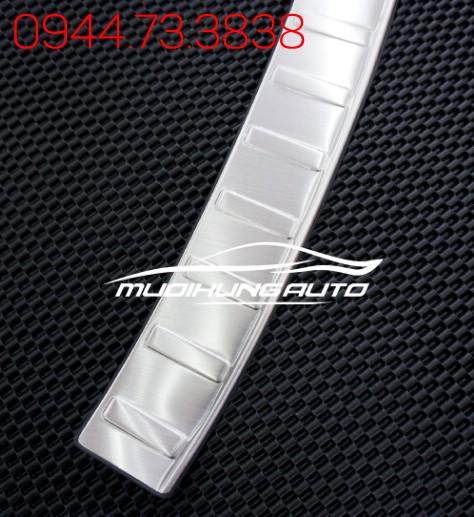 Nẹp Chống Trầy Cốp Mazda CX5 2018 Cao Cấp 02