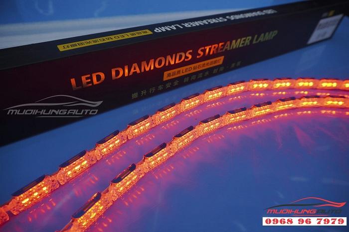 Nổi bật hơn với độ LED xinhan cho đèn pha ô tô 02