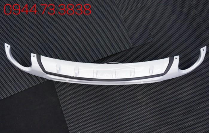 Ốp Cản Trước Sau Mazda CX5 2018 Cao Cấp