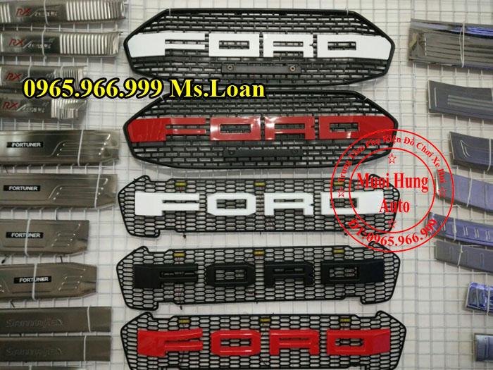 Phụ Kiện Xe Ô Tô Ford Ecosport 16