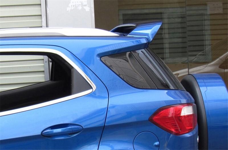Phụ Kiện Xe Ô Tô Ford Ecosport 27
