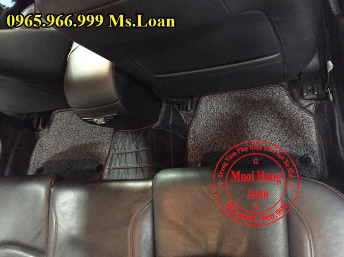 Thảm Lót Chân, Sàn 5D Zin Theo Xe Mazda 3 01